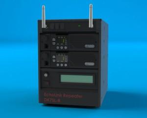 DK7SL Echolink Repeater