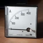 original Amperemeter
